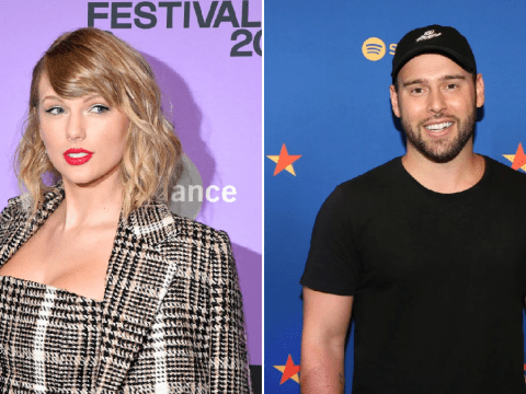 Taylor Swift brands Scooter Braun 'shamelessly greedy' as Big Machine 'set to release album of live performances'