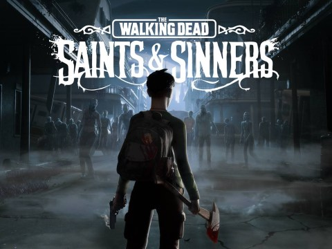 The Walking Dead: Saints & Sinners PSVR review – zombie reality