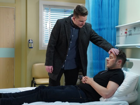 EastEnders spoilers: Callum Highway seeks support from Frankie to save Ben Mitchell