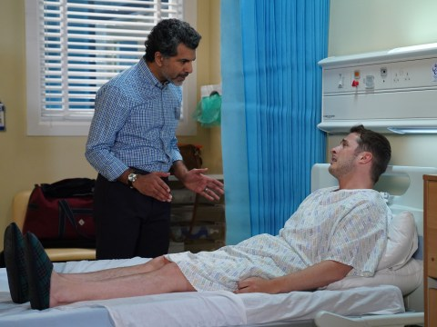 EastEnders spoilers: Ben Mitchell receives devastating news about his operation