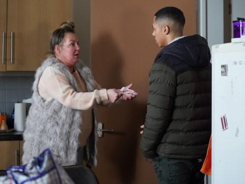 EastEnders spoilers: Keegan Butcher-Baker exits in heartbreaking twist as he leaves with Karen Taylor?