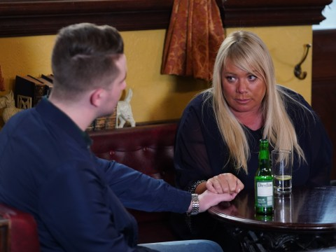 EastEnders spoilers: Sharon Watts' revelation about Ben Mitchell leaves Callum Highway devastated tonight