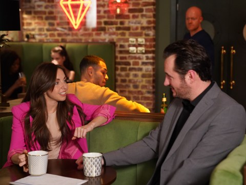 EastEnders spoilers: Ruby Allen and Martin Fowler have a steamy affair behind Max Branning's back?