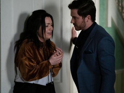 EastEnders spoilers: Shock passion as Whitney Dean tries to kiss Gray Atkins?