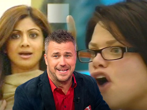 Jade Goody and Shilpa Shetty's Celebrity Big Brother racism row was 'cleverly edited': What Big Brother winner Craig Phillips saw backstage