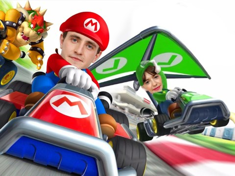 Normal People stars Paul Mescal and Daisy Edgar-Jones set to go head-to-head in live Mario Kart competition and we want in