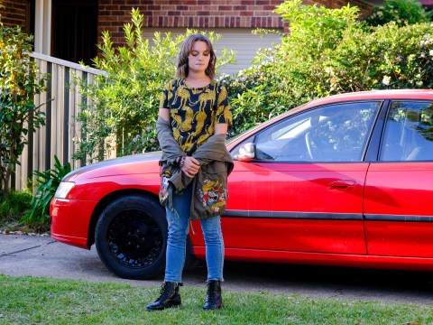 Home and Away spoilers: Nikau and Bella steal Dean's car to run away