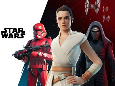 Celebrate May the 4th Star Wars Day with returning Fortnite skins and cheap Steam games