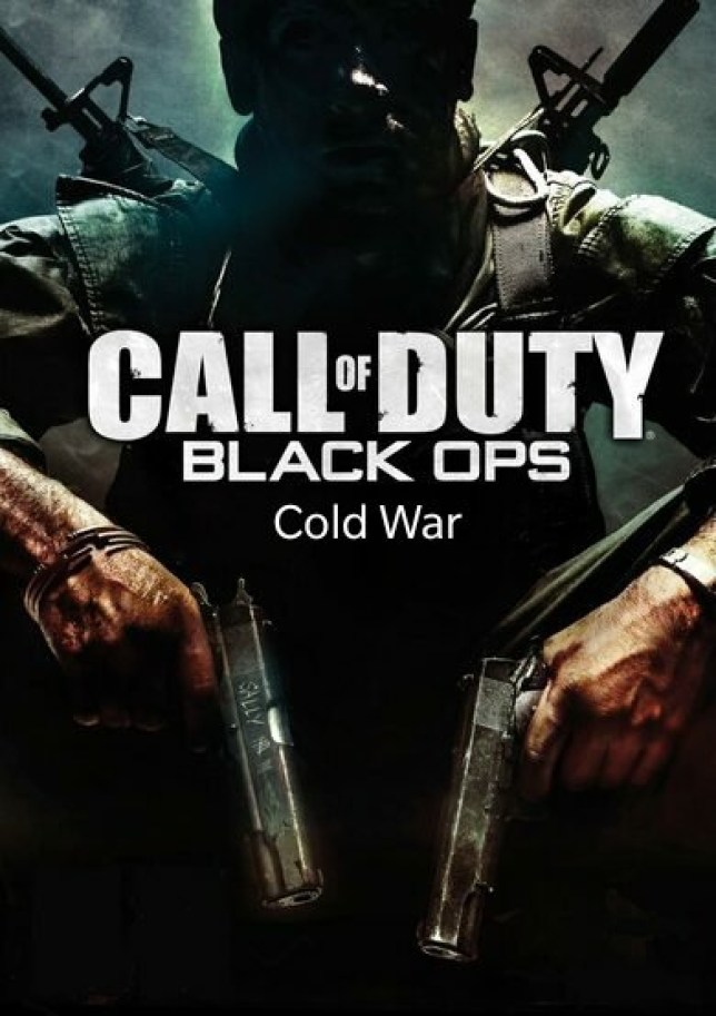 Call Of Duty Black Ops Cold War Is This Year S New Cod Claim