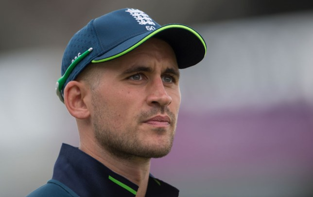 Alex Hales has been unable to win back the confidence of England one-day skipper Eoin Morgan