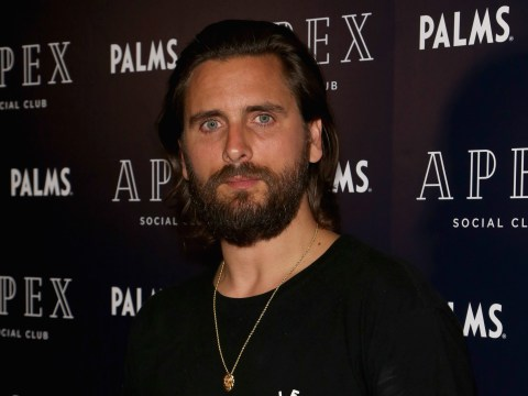 Scott Disick quits rehab and denies 'substance abuse and alcohol addiction'