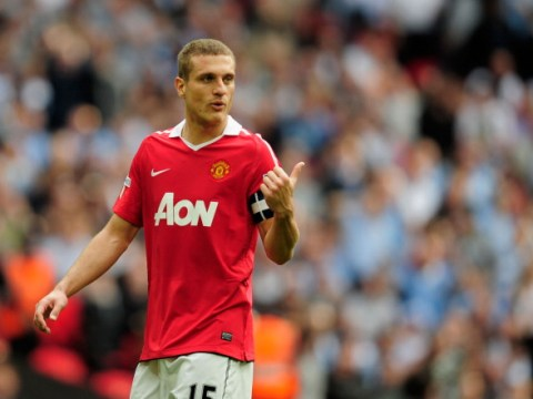 Nemanja Vidic interviewed for Manchester United director of football role