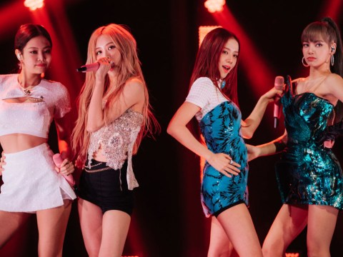 BLACKPINK call on fans to name their new reality series ahead of comeback