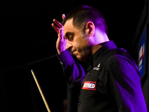 Ronnie O'Sullivan: Insolence or genius at the Crucible?