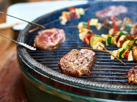 BBQ cleaning: Top tips to get your grill ready to go for summer