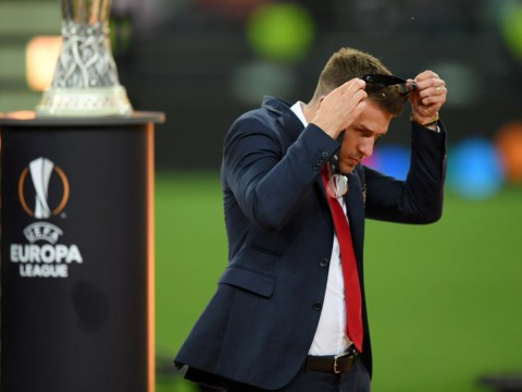 Aaron Ramsey makes telling admission over final period of his Arsenal career