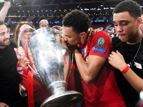 Trent Alexander-Arnold reveals the mantra instilled into Liverpool Academy players