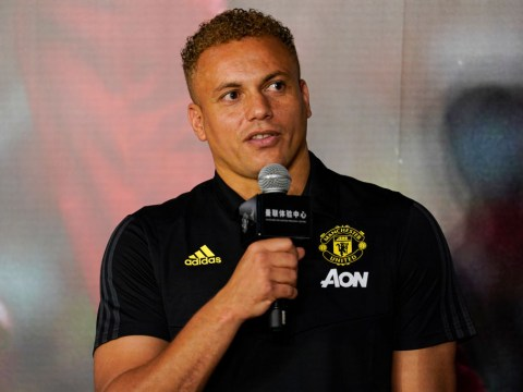 Wes Brown weighs in on Paul Ince and Gary Neville row over best Man Utd team