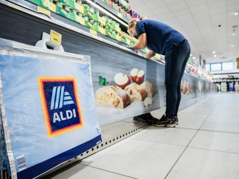 Aldi launches trial of delivery service with Deliveroo