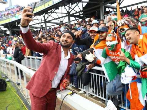 India legend Harbhajan Singh calls Australia 'very bad losers' and tells former stars to 'stop crying'