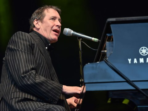 What time is Later With Jools Holland on tonight and when was it recorded?