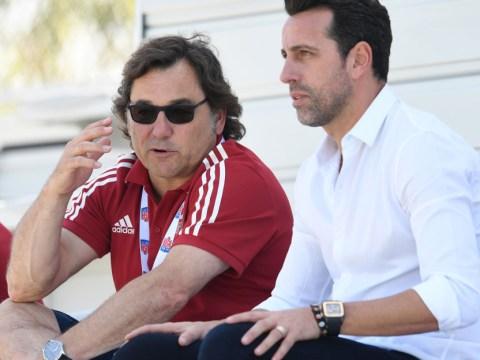 Raul Sanllehi hints at very different Arsenal transfer window due to coronavirus crisis