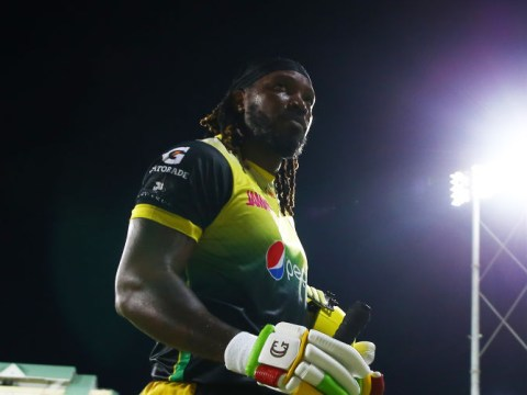 Ramnaresh Sarwan hits back at Chris Gayle after former West Indies team-mate calls him 'evil'