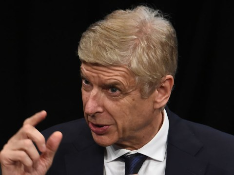 Arsene Wenger names two toughest players his Arsenal teams ever faced