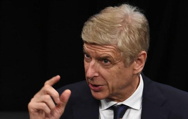 Arsene Wenger pense que Kylian Mbappe est en position de dominer le football mondial