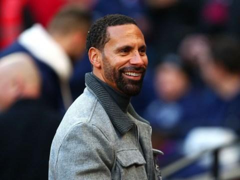 Rio Ferdinand names three key signings Manchester United should make this summer