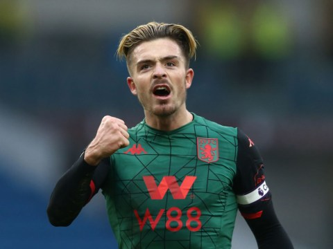 Man Utd target Jack Grealish 'certainly' good enough for 'any of the big clubs', says former Aston Villa boss Martin O'Neill