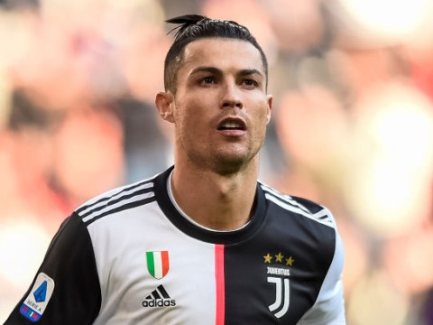 Cristiano Ronaldo returns to Italy and begins 14-day isolation ahead of resuming Juventus training