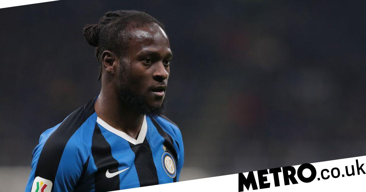 Chelsea struggling to offload Victor Moses as Inter Milan refuse to pay £10.75m asking price