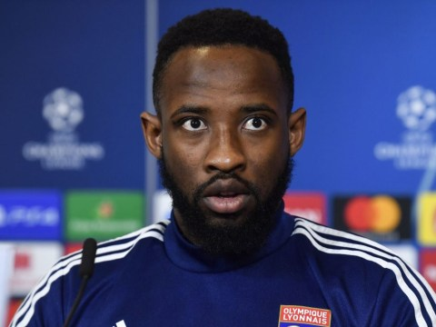 Moussa Dembele's stance on Manchester United transfer