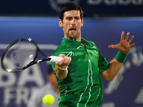 Marbella hotel shoulders blame for Novak Djokovic breaking Spanish lockdown regulations