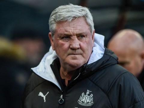 Steve Bruce breaks silence on £300m Newcastle United takeover