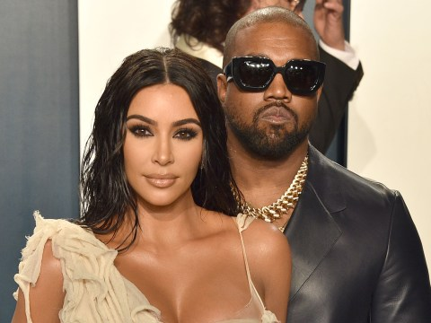 Kim Kardashian and Kanye West 'threaten to sue former bodyguard for $10million' after his appearance on podcast