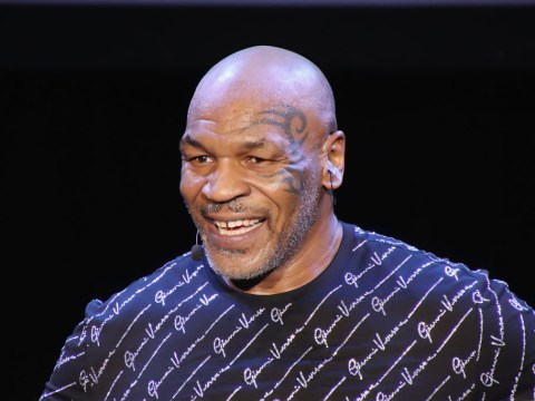 Dana White confirms 'explosive' Mike Tyson has something 'big' lined up for fight return