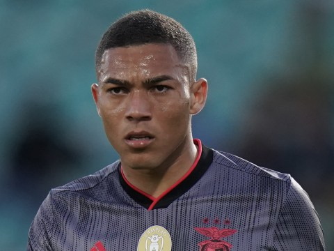 Benfica set price for Manchester United to complete Carlos Vinicius transfer deal