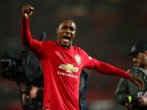 Odion Ighalo 'very close' to agreement with Manchester United