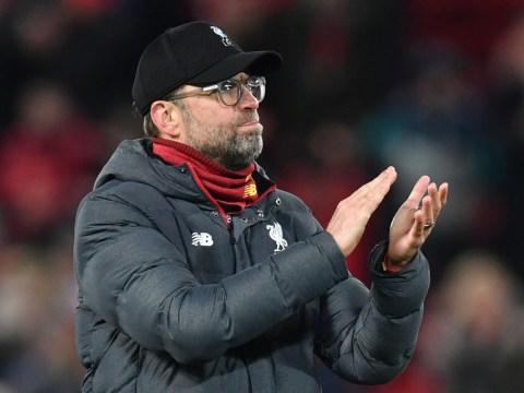 Jamie Carragher tells Liverpool manager Jurgen Klopp where to strengthen in the transfer market