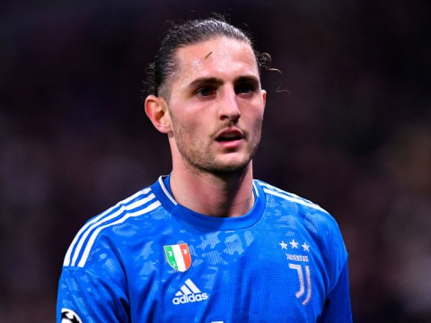 Adrien Rabiot open to Manchester United transfer as he considers Juventus exit