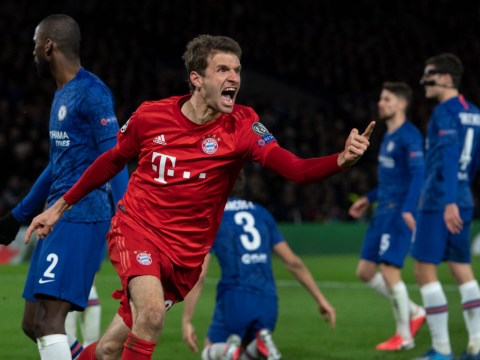 Bayern Munich vs Chelsea TV channel, live stream, team news, odds and head-to-head