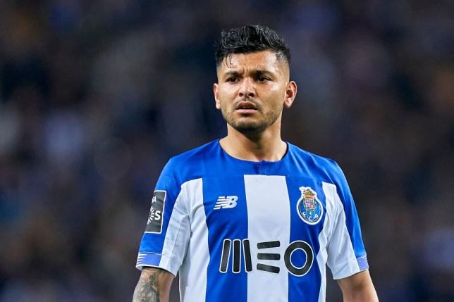 FC Porto v Rio Ave FC - Liga NOS