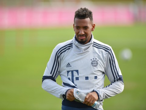Bayern Munich defender Jerome Boateng responds to Arsenal and Chelsea transfer links