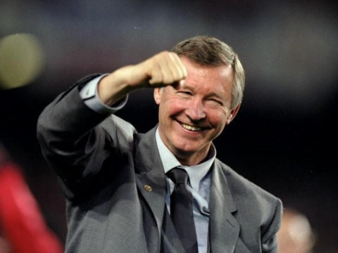 What Sir Alex Ferguson said after Man Utd equalised against Bayern Munich in European Cup final