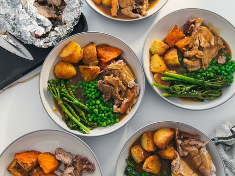 Tips for cooking the perfect Sunday roast: From Yorkshire puddings to roast potatoes