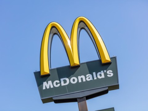 Which McDonald's drive-thrus are reopening today?