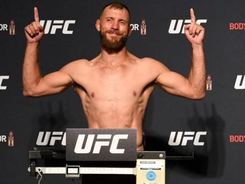 UFC star Donald Cerrone responds to Stephen A Smith's criticism of Conor McGregor fight