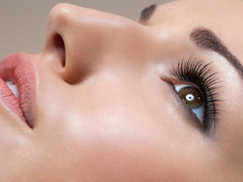Should you tint your eyelashes at home and can you make them grow faster?